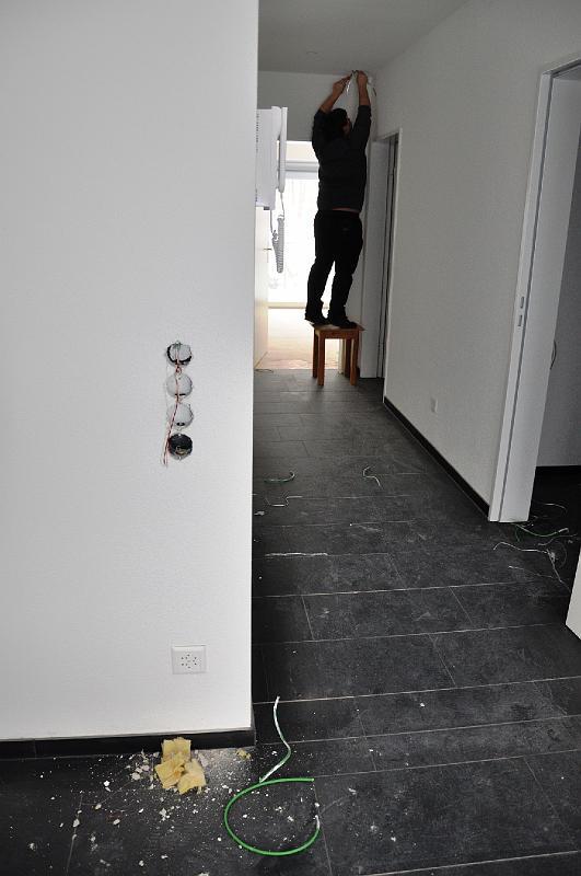 Ausgezeichnet Einfache Hausschaltpläne Galerie - Die Besten ...
