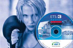 EIB Tools Produktdatenbanken Visualisierung Software download